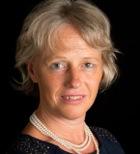 Dr. med. Heike Fischer, Allgemeinärztin, Berlin